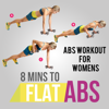 Abs Workout for Men and Women
