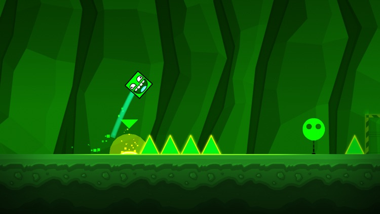 Geometry Dash World screenshot-4
