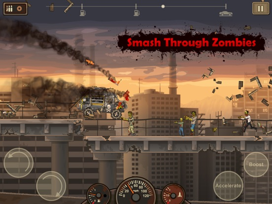 Image of Earn to Die 2 for iPad