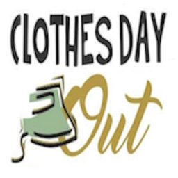 Delivery App - Clothes Day Out