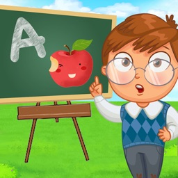 EduLand - Preschool Educational Games for Kids