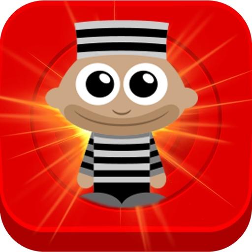 Prison escaper