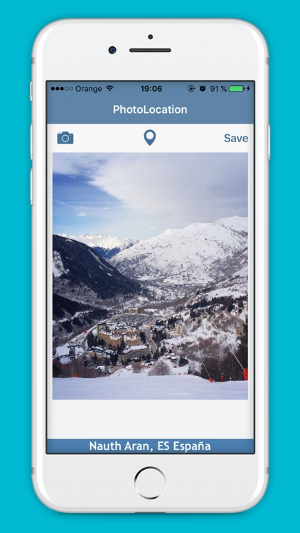 Image Location - Change the Location of any Photo! screenshot-3