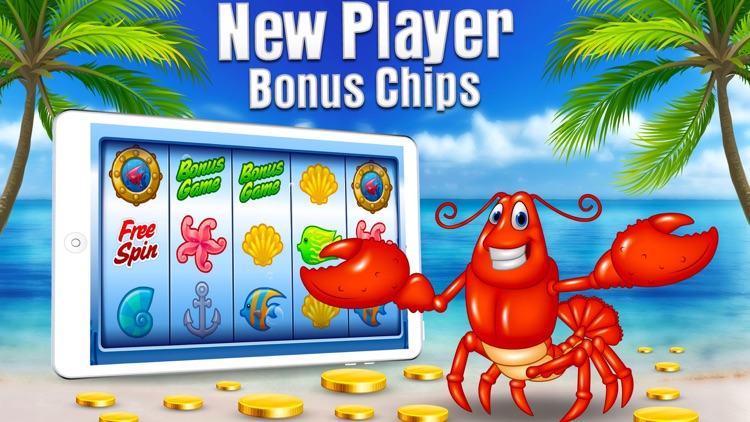 Free Casino Games - Lucky Lobster Slots