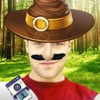 Cute Funny Photo Sticker - iPhoneアプリ