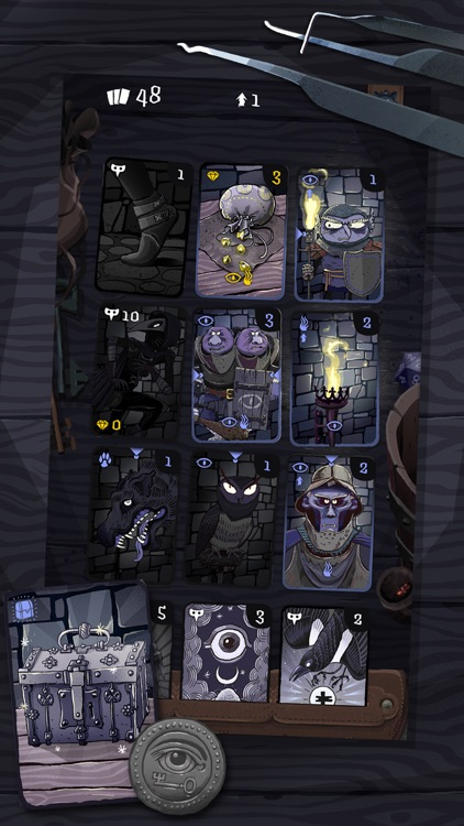 Card Thief screenshot-0