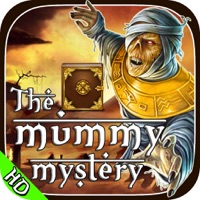 Codes for Hidden Objects:The Mummy Mystery Hack