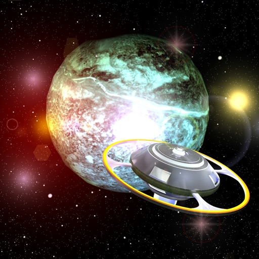 Star Conquest - Galaxian Trek and Planet Wars