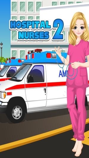 Sjukhus spel
