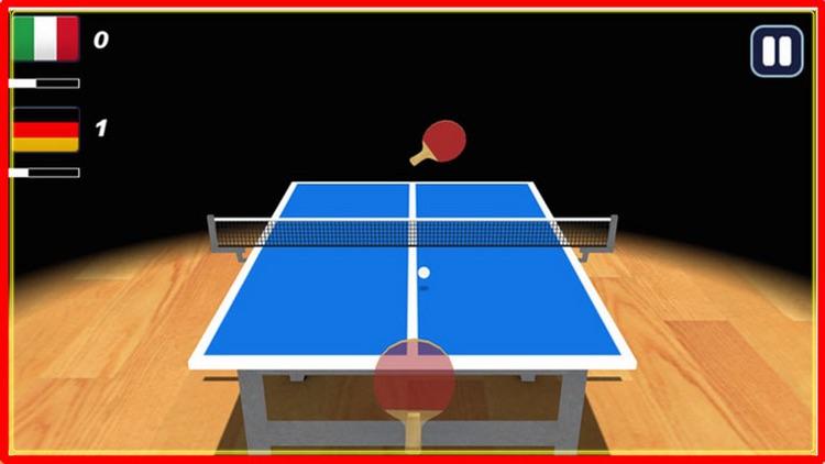 Table Ball Challenge