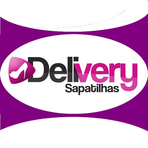 Delivery Sapatilhas