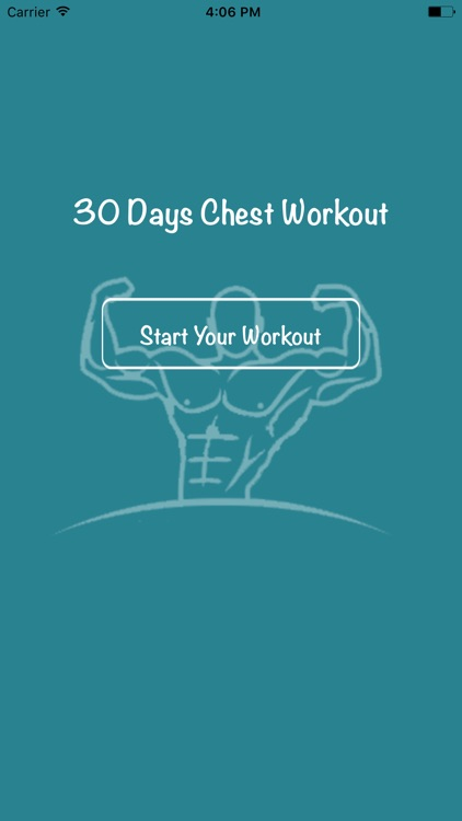 30 Days Chest Workout