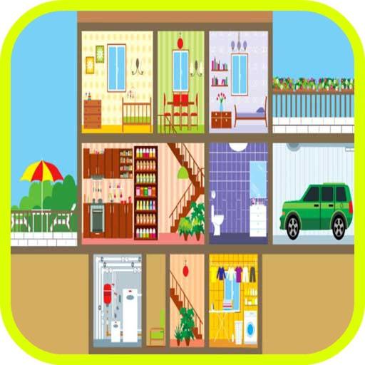 Home Games House Decorating Games By Nantawat