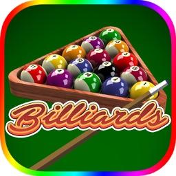 Snooker Billiards Game Free