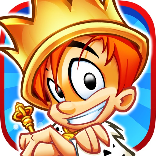 Kingdom Prince Lil Fun Jump Castle Joyride iOS App