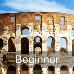 Beginner Italian for iPad