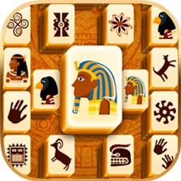 Egypt Mahjong Pyramid