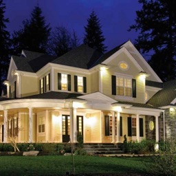 Country House Ideas