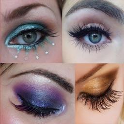 Album Photos Eyes Makeup 2017 - Salon Eyes makeup