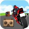 Real Bike Traffic Rider Virtual Reality Glasses