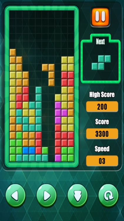 Brick Classic : Block Puzzle screenshot-1