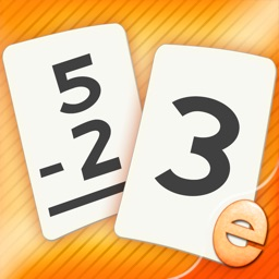 Subtraction Flash Cards Math Games for Kids Free