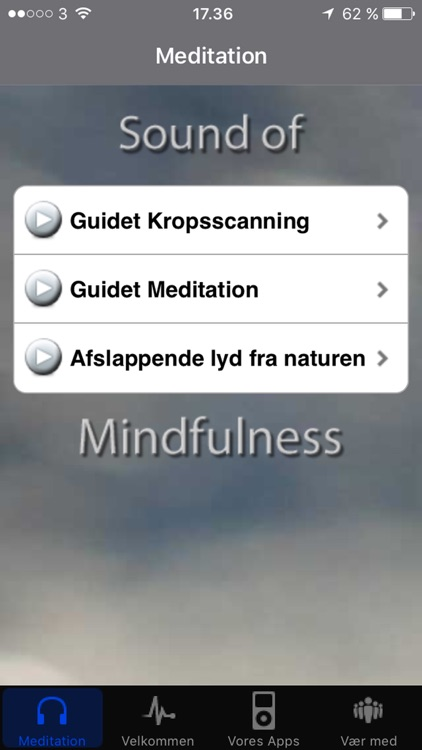 Sound of Mindfulness DK screenshot-0