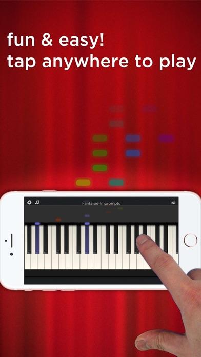 Classical Piano - Beethoven, Mozart, Chopin! screenshot one