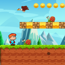 Activities of Adventure World Free - best platformer games