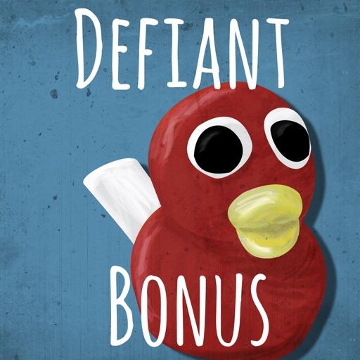 Defiant Bonus