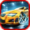 Hosni Macabando - 3D Road Speed X - Extreme Fast Car Racing artwork