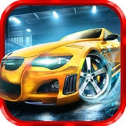 3D Road Speed X - Extreme Fast Car Racing
