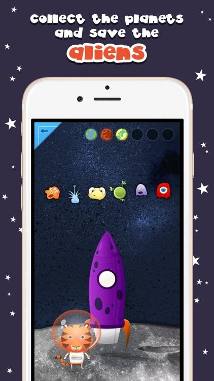 Wee Rockets screenshot-3
