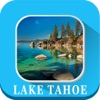 Lake Tahoe California_Offline Travel Maps