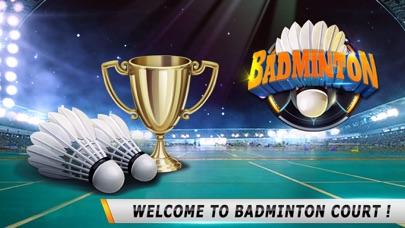 Badminton-LegendeScreenshot von 3