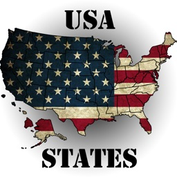 USA STATES - QUIZ