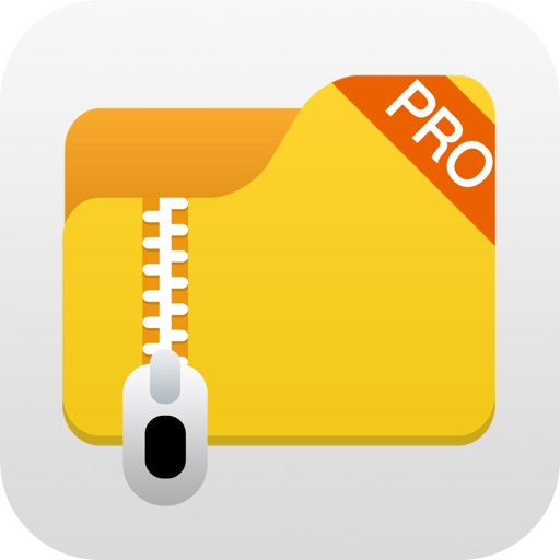 Unzip Tool Pro - Zip Unrar,File Archiver&Manager