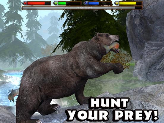 Ultimate Forest Simulator для iPad