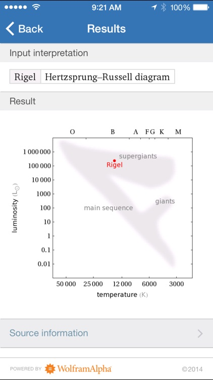 Wolfram Astronomy Course Assistant screenshot-4