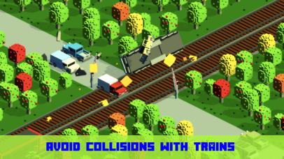 Train mania: Railroad crossing   App Price Drops