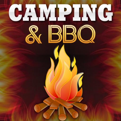 Camping & BBQ Recipes