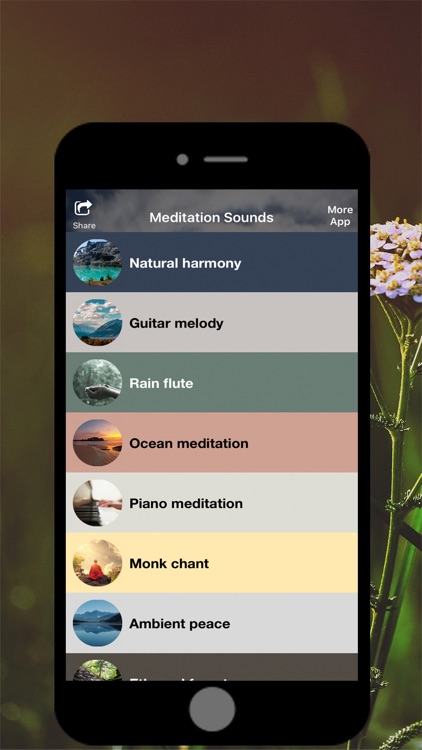 Meditation Music - Yoga, Relax, Stress relief by Phuoc Le huu