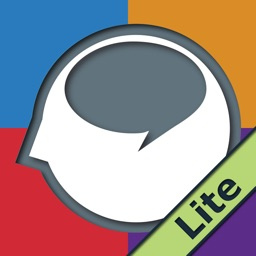 Language Therapy Lite: 4-in-1 for Aphasia & Stroke