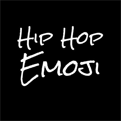 Hip Hop Emoji