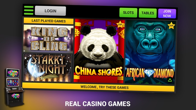 Empire City Casino Slots