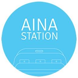 Aina Station