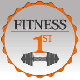 Fitness1st App
