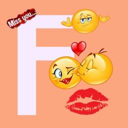Font Keyboard Changer & Adult Emoji Any Icons Free