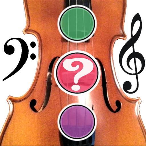 String Quartet SightRead Tutor