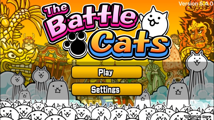 The Battle Cats
